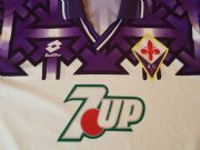 Global Classic Football Shirts | 1992 Fiorentina Vintage Old Soccer Jerseys